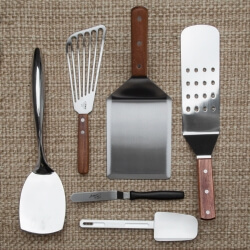 Category Turners and Spatulas Image