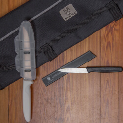 Knife Cases and Guards