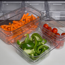 Polycarbonate Food Pans