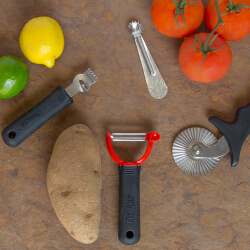 Garnishing Tools
