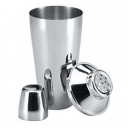 Bar Shakers and Strainers
