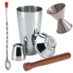 Category Bartender and Waitstaff Supplies Image