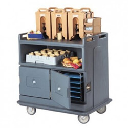 Category Beverage Carts Image
