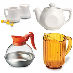 Category Beverage Service Image