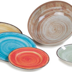 Mingle Dinnerware