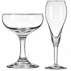 Category Champagne Glasses Image