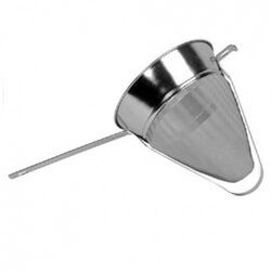 China Cap Strainers