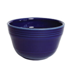 Cobalt China Bowls