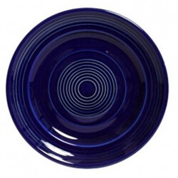Cobalt China Plates