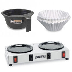 Category Coffee Maker Supplies Image