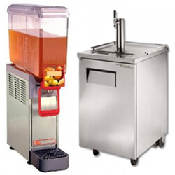 Cold Beverage Equipment