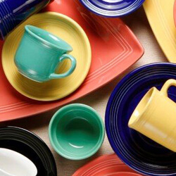 Category Colored China Image