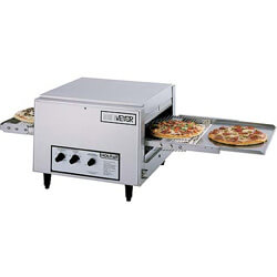 Commercial Conveyor Ovens