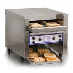 Category Commercial Conveyor Toasters Image
