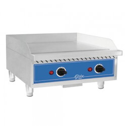Commercial Electric Griddles