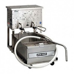Category Commercial Fryer Filters Image