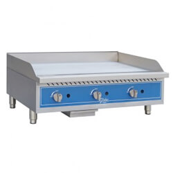 Category Commercial Gas Griddles Image