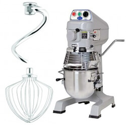 Commercial Mixers