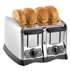 Category Commercial Pop-Up Toasters Image