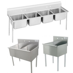Category Compartment Sinks Image