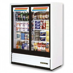 Convenience Store Coolers