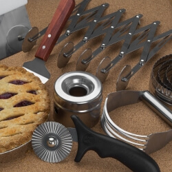 Category Pastry Cutters and Servers Image