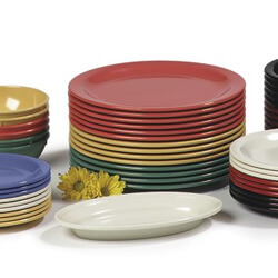 Dallas Ware Melamine - Other Colors