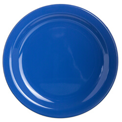 Dallas Ware Melamine Plates - Other Colors