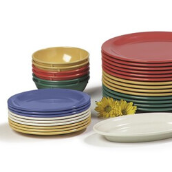Dallas Ware Melamine