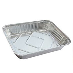 Disposable Food Pans