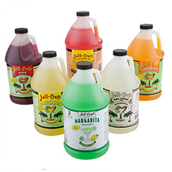 Drink Mix Concentrates