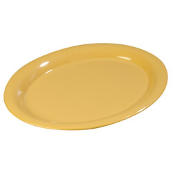 Durus Melamine Platters - Other Colors