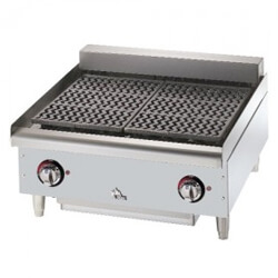 Electric Charbroilers