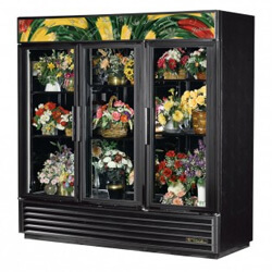 Floral Cases and Floral Coolers