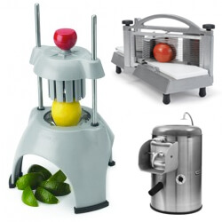 Fruit and Vegetable Equipment