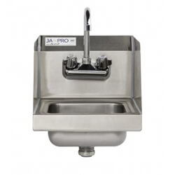 Category Hand Sinks Image