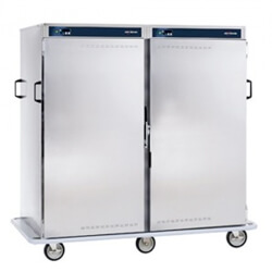 Heated Banquet Carts