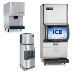 Category Ice Dispensers Image