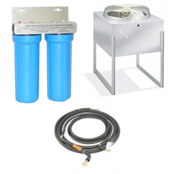 Category Ice Machine Accessories Image