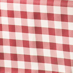 Category Kare-Eze Polycheck Tablecloths Image