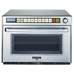 Microwave Steamer Ovens