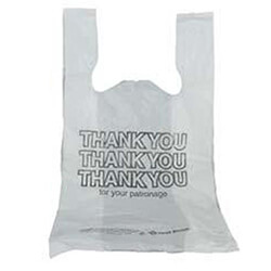 Category Plastic Bags Image