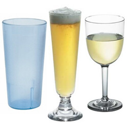 Category Plastic Drinkware Image