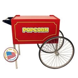 Popcorn Carts and Stands