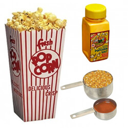 Category Popcorn Supplies Image