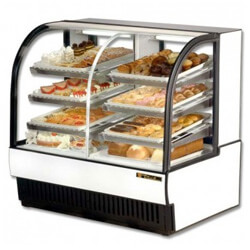 Refrigerated Bakery Display Cases