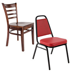 Restaurant Chairs