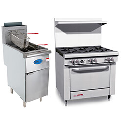 Category Cooking Equipment Image