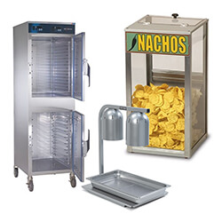 Category Food Warming Equipment Image