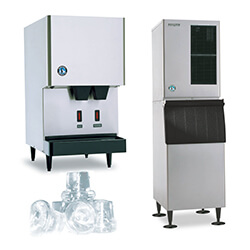Category Commercial Ice Machines Image
